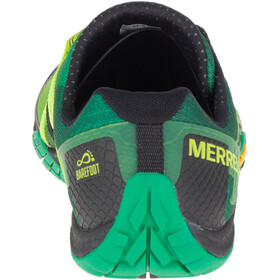 Merrell M's Trail Glove 4 Shoes Emerald